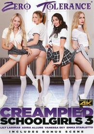 Creampied Schoolgirls 03