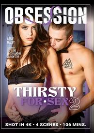 Thirsty For Sex 02