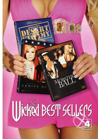 Wicked Bestsellers Pack {4 Disc Set}